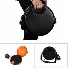Kablosuz Bluetooth hoparlör EVA sert saklama çantası şarj cihazı Harman Kardon oniks Studio 5