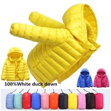 2-12 anos outono e inverno novas crianças para baixo almofada de algodão luz menino menina jaqueta de algodão bebê quente moda carta jaqueta