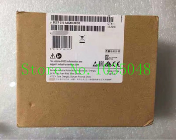 1PC 6ES7 215-1AG40-0XB0  6ES7215-1AG40-0XB0  New and Original Priority use of DHL delivery #1