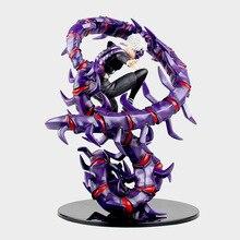 28cm Huong Anime figures Tokyo Ghoul Kaneki ken Generation Of Dark Jin Muyan PVC Action figure collectible Model toy