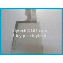 New 2711-B6C8 2711-B6C8L1 Panelview600 Touch Glass Panel 2711 k5a2 touch screen membrane 2711 k5 keypad for allen bradley hmi 2711 k5a2 fast shipping