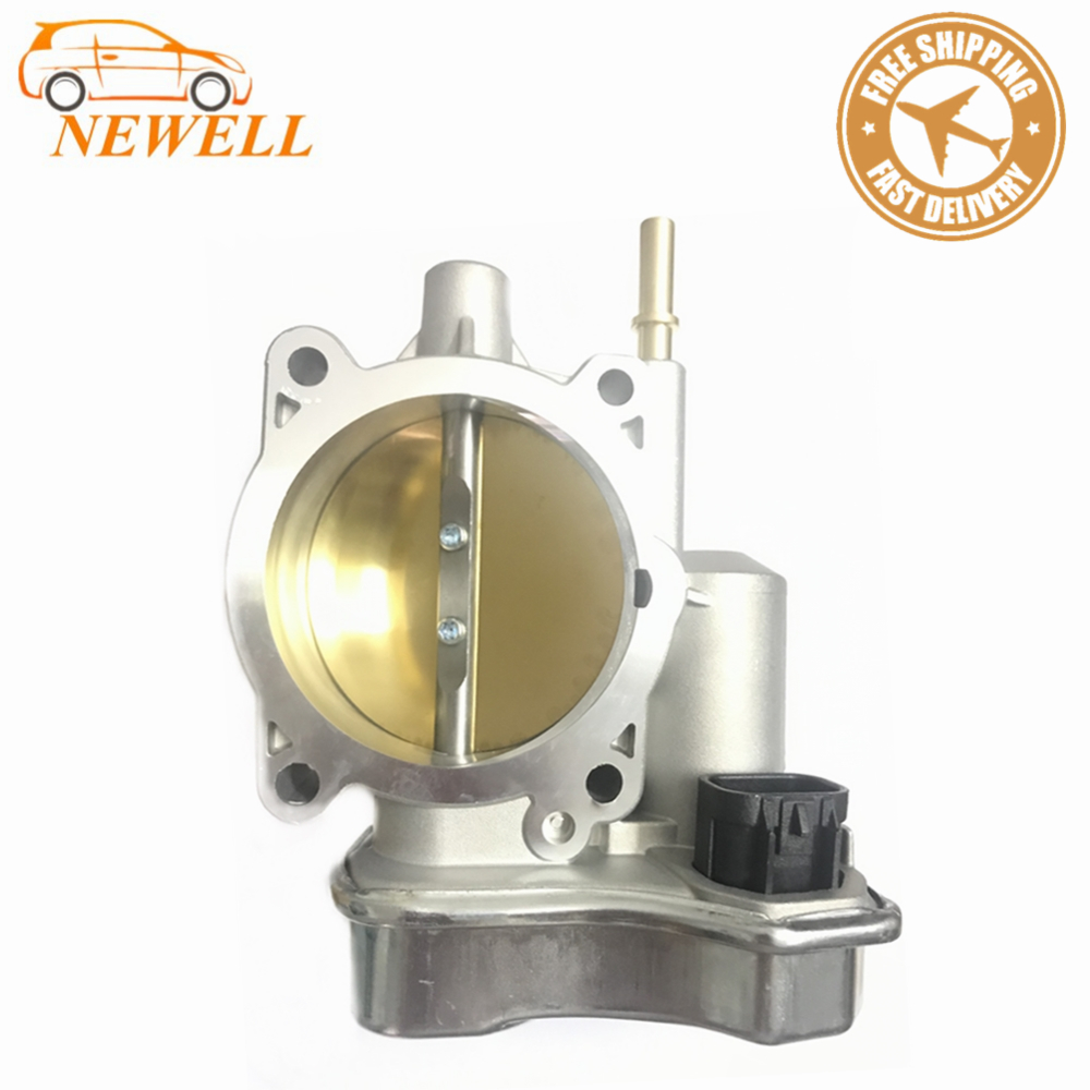 Fuel Injection Throttle Body Assembly for GMC Chevrolet Hummer Pontiac Buick sp