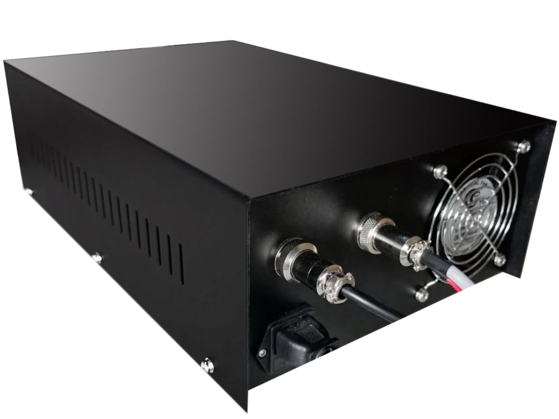 28KHZ Handheld 800W Ultrasonic Plastic Welding Machine for Riveting And Welding 4