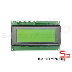 ЖК-экран 20x4 дисплей 2004 с подсветкой зеленый фон ARDUINO совместимый SP