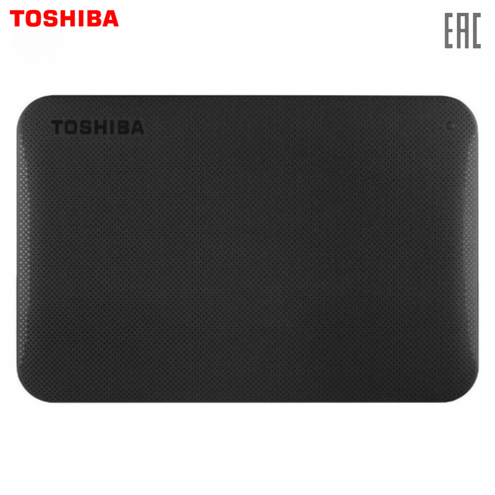 External Hard Drives TOSHIBA HDTP220EK3CA Computer Storage device hdd disk portable 2TB 2 TB Canvio Ready 2.5