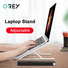 Portable Laptop Stand Adjustable For MacBook Pro iPad Support Notebook Stand Tab