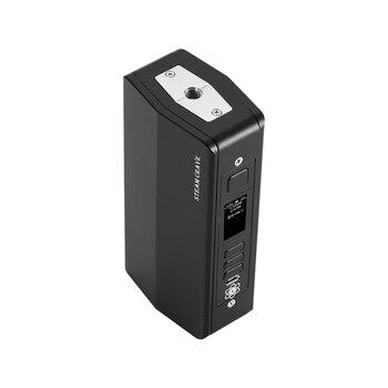 Steam Crave Hadron Pro – Mod Box 400W DNA250C, batterie li-po 1600mAh, Replay de cigarettes électroniques, Boost VW TC Vape, Original