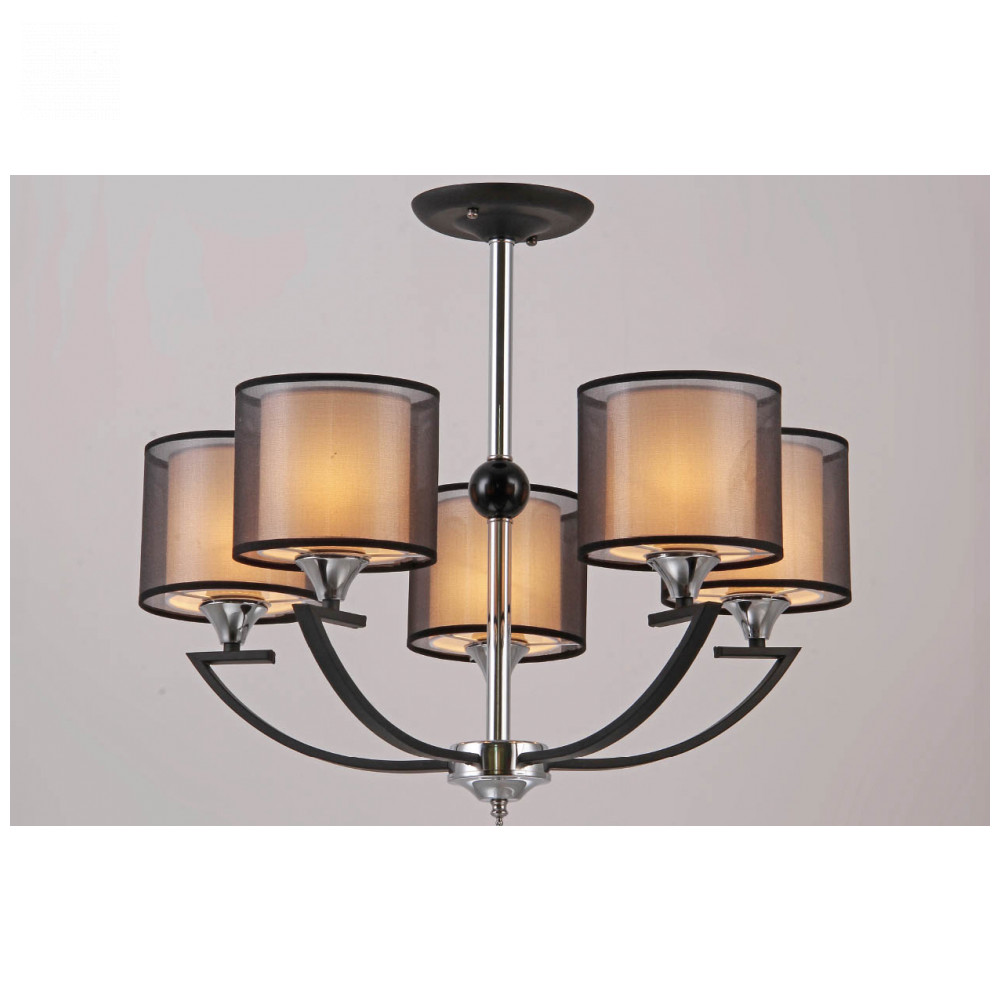 Chandeliers Hiper H025-5 Lights Lighting Bulbs Tube with an economical source of decorative lamp lamps Chandelier Indoor Light sconce