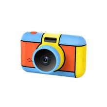 Детская мини камера full hd 1080p портативная цифровая фотокамера