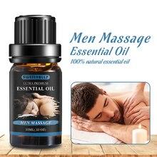 Pure Plant Essential Oils Massage Essential