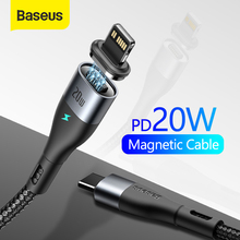 Baseus USB C Cable for iPhone Cable PD 2