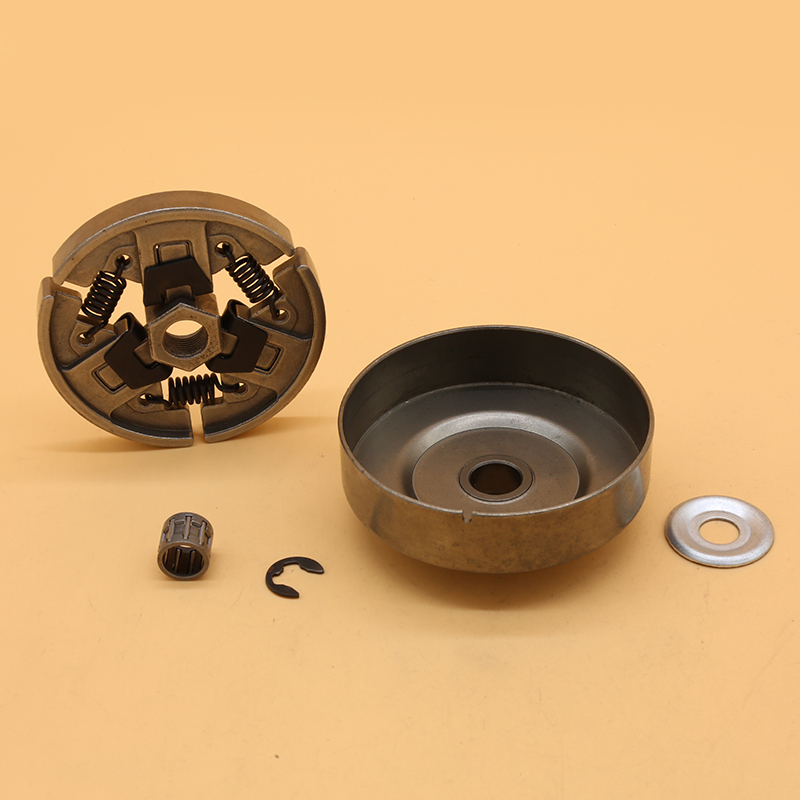 Tools : 3 8inch 7 Tooth Clutch Drum Sprocket for Stihl MS290 MS390 MS310 029 039 MS311 MS391 MS 290 390 310 311 391 Garden  Chainsaw Parts