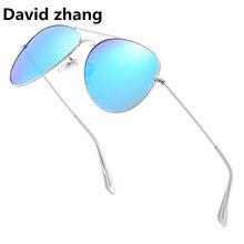 1028 polarized sunglasses for men and women  frog glasses classic pilot cross-border international vintage