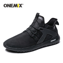 ONEMIX Mens Womens Running Shoes Lightwe