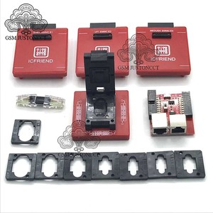 Image 4 - New version Full set Easy Jtag plus box + MOORC E MATE X E MATE PRO BOX EMMC BGA 13 IN 1 For HTC/ Huawei/LG/Motorola /Samsung..