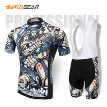 2019 Cycling Clothing Road Bike Wear Racing Riding Clothes Quick Dry Mens Jersey Set biking Ropa Ciclismo Maillot roupa