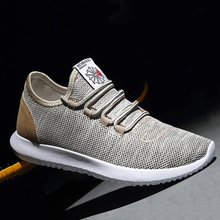 Men Casual Shoes Lightweight Breathable
