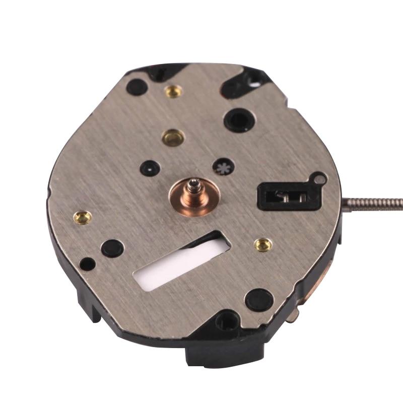 Original Quartz Crystal Watch Movement Repair Part Chronograph Parts For Y121E Movement Replacements