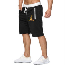 Shorts Mens Bermuda 2019 Summer Beach Men Shorts JORDAN 23 Letter Print Male Brand Men'S Short Casual Fitness Jogger 5 Color()