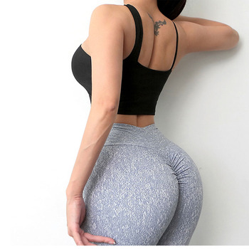 Sexy Sports Bras Women Gym Tank Crop Tops Active Running Vest Athletic Workout Walking Pad Wear Underwear Fitness Bra Sport9s