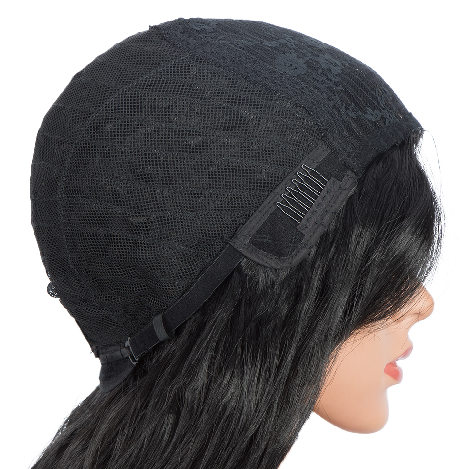 ao calor perucas sintéticas para mulher 34