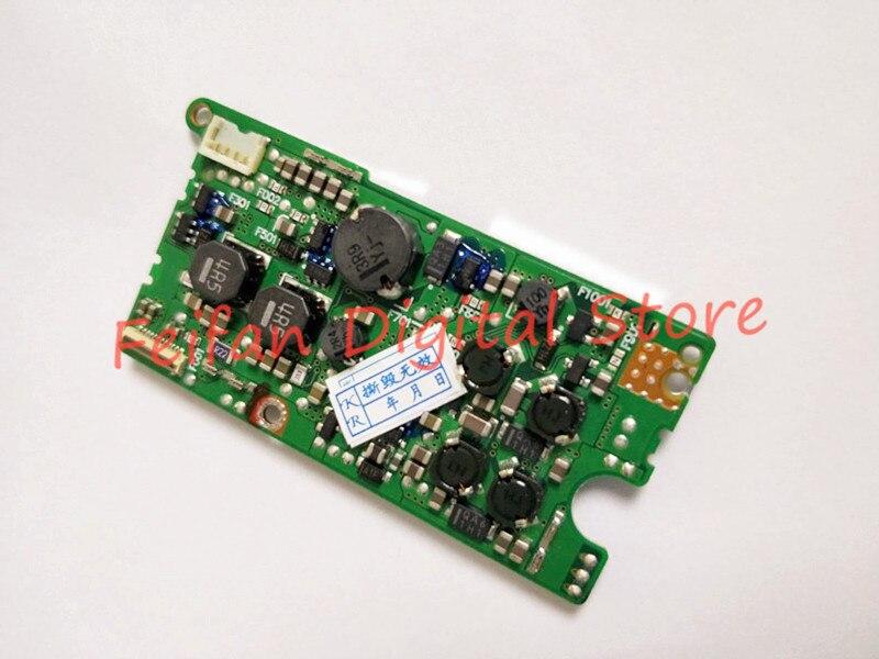 Бесплатная доставка! 90% новый 5D MARK II powerboard для canon 5DII 5D2, силовая плата 5D mark ii, DC плата slr, запасные части для камеры