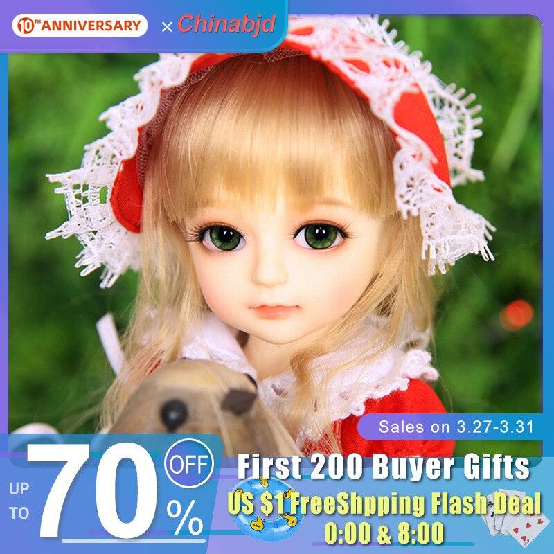 AI Aileen poupée Gaby BJD SD poupées 1/6 corps modèle filles garçons haute qualité jouets boutique résine chiffres ensemble complet