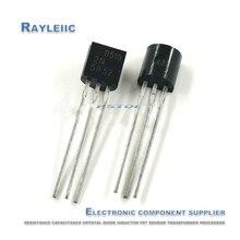 20個〜100個!!! 新オリジナル2N5952に92 2N 5952 TO92低消費電力トランジスタmos電界効果トランジスタic在庫