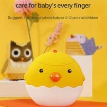 Триммер для ногтей новорожденных детей портативные безопасные