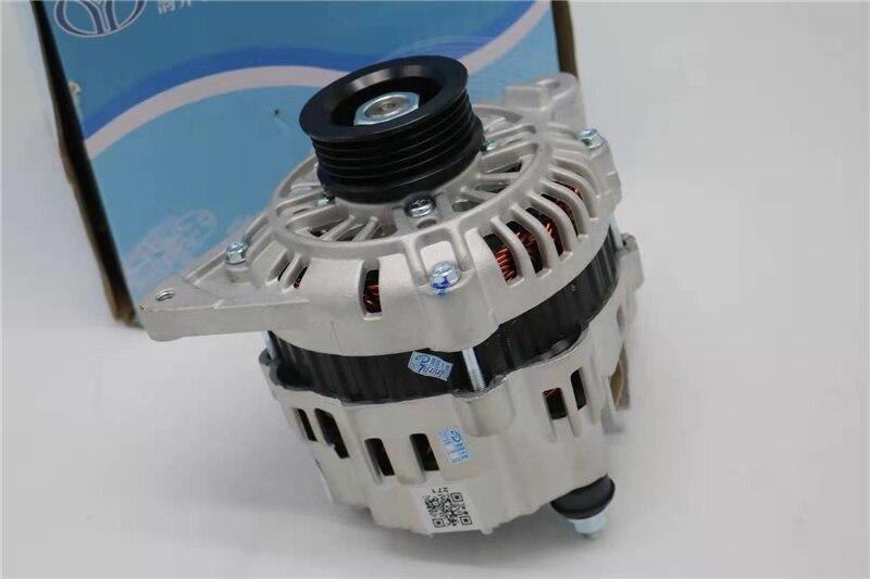 Alternador para generador old BYD F3/F3R/G3