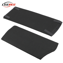 2PCS Car Trunk Board Stowing Organizer Partition Plate Interior Parts Auto Automotive Accessories Replacement For Toyota Corolla