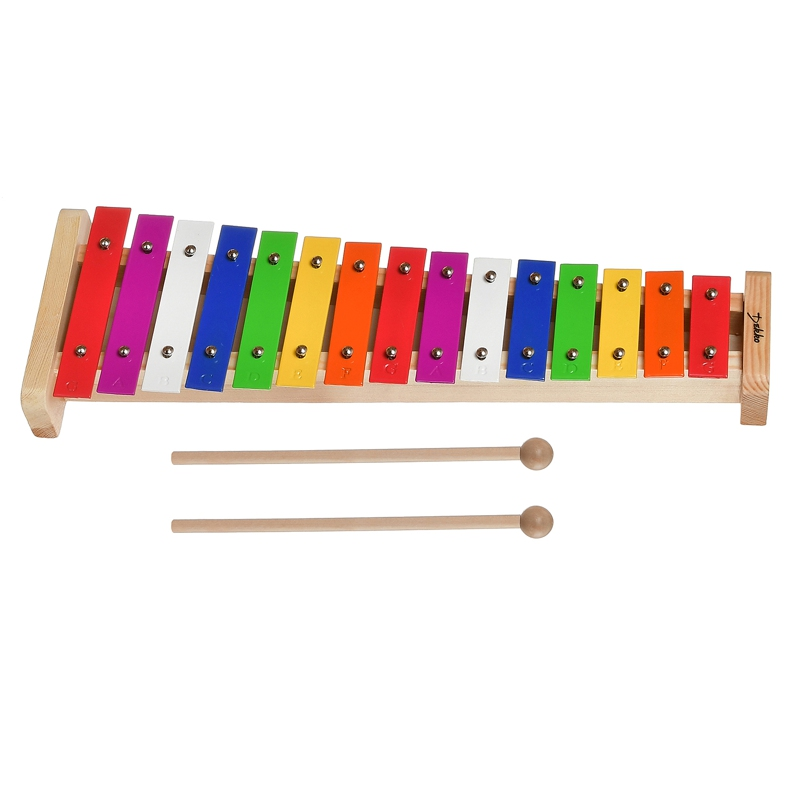 Glockenspiel child DEKKO TG-15