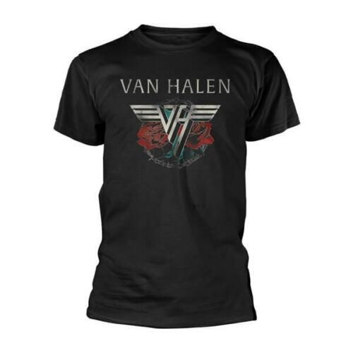 VAN HALEN T Shirt 84 Tour Band Rock Tee Unisex New Size S M L XL XXL XXXL