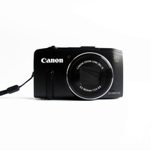 USED Canon PowerShot SX280 12.1MP Digital Camera with 20x Op