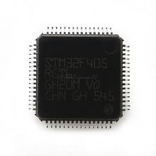5pcs/lot STM32F405RGT6 QFP 64 STM32F405 QFP In Stock