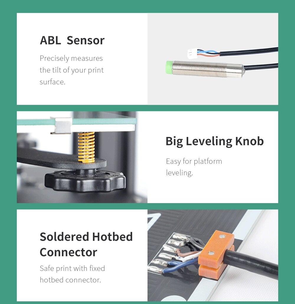 Anet ET4 Pro 3D Printer  (15)