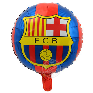 1pc 22inch Soccer Balls Football Foil Balloons Football team theme Birthday Baby Shower Party Decorations Toys Kids Globos Gifts