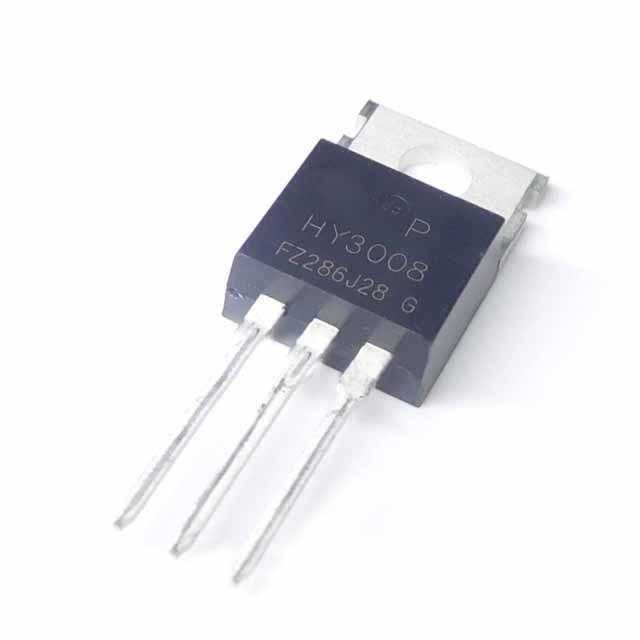 (Tranzystor) Hy3008 100A 80V To-220 Hy3008p