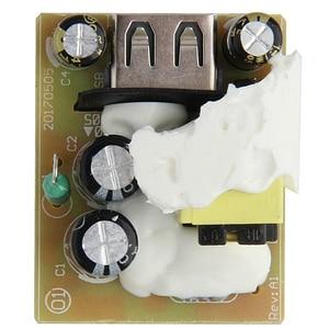 Image 5 - 10pcs 단일 interfae 호주 플러그 5 V 1A USB 포트 벽 충전기 아이폰에 대 한 5 볼트 1Amp AC DC 전원 어댑터 변환기