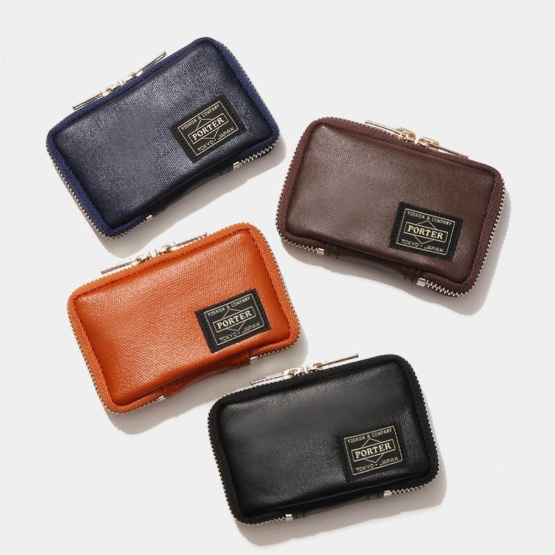 NEW ARRIVAL PU Cloth Short Wallet Female Handbag Casual Women Wallets Youth Purse 2020 Japanese And Korean Brand Men Wallet