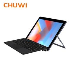 CHUWI UBook 11.6 pouces Windows 10 tablette Intel N4120 Duad processeur de base 8 go de RAM 256 go SSD 1920*1080 Bluetooth 4.0 tablettes