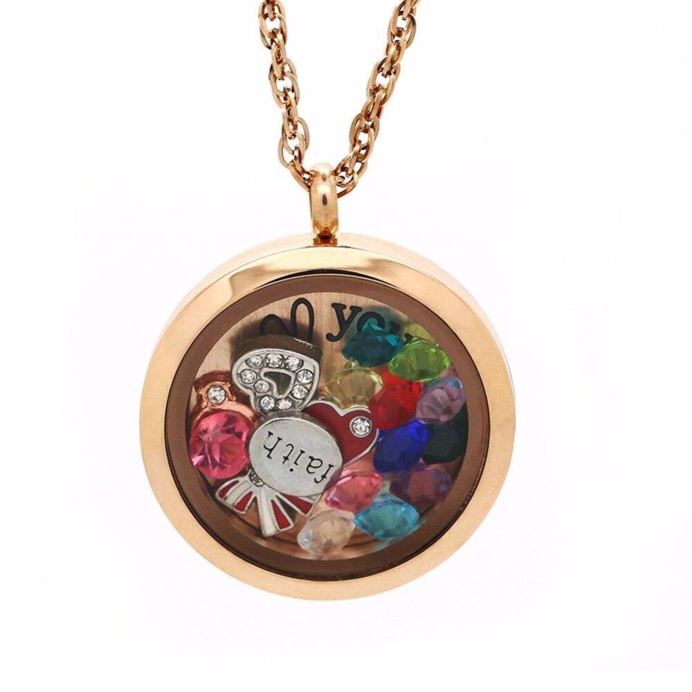 floating pendant BOFEE Jewelry gift fashion jewelry