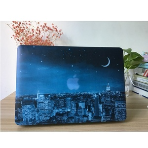 """Image 5 - Laptop Case Notebook Tablet Shell Keyboard Cover Bag Pad Sleeve For 11 12 13 15"""" Macbook Pro Retina Touch Bar Air A1466 A1369 T"""