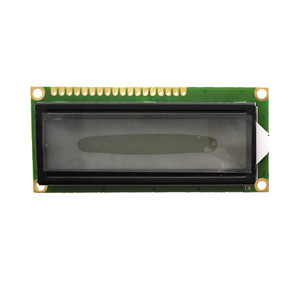 Image 2 - SMR1602 L 1602RGB color backlight 1602L LCD screen LCD1602 industrial screen HD 1602 RGB backlight