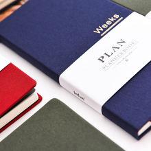 А6 блокноты и журналы kawaii Блокноты Дневник 2021 планировщик