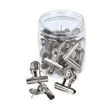 20 Pieces Push Pins Clips Tacks Thumb Wall with for Cork Boards Cubicle Walls Using Art Projects Photos N