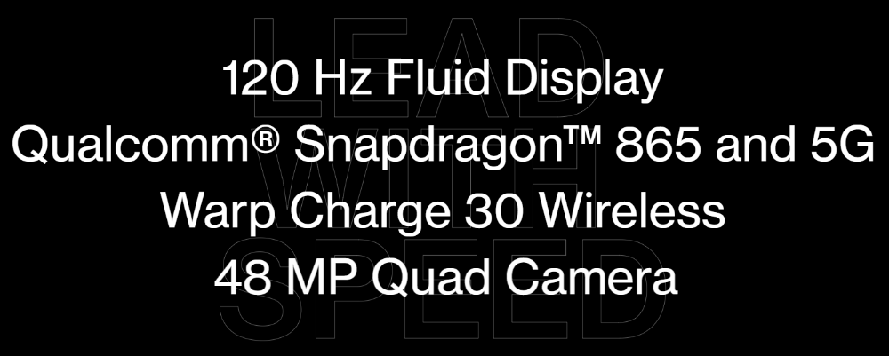 Global Rom Oneplus 8 Pro 5G Smartphone Snapdragon 865 8G 128G 6.87'' 120Hz Fluid Display 48MP Quad 513PPI 30W Wireless Charging