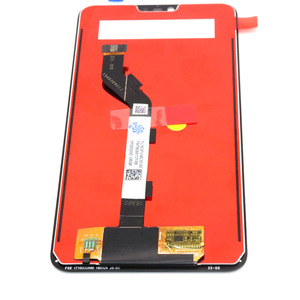 Image 5 - טרפלגר תצוגה עבור Xiaomi Mi 8 לייט LCD תצוגת Mi8 לייט מגע מסך עבור Xiaomi Mi 8 תצוגת לייט עם מסגרת מסך להחליף