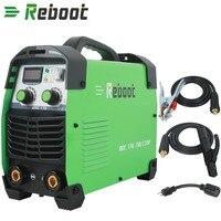 REBOOT ARC170 DC Inverter ARC Welder 110/220V MMA IGBT Welding Machine Beginner Light weight Efficient welding EU/US plug welder