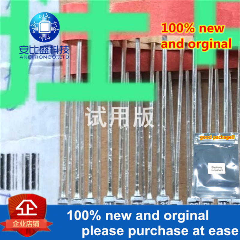 25-50pcs 100% New And Orginal BYD33G 400V PH33G Glass Passivation Quick Recovery, Screen Printing In Stock